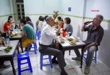 La emotiva despedida de Barack Obama a Anthony Bourdain